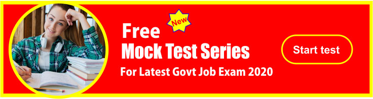 Naukri Day Mock Test